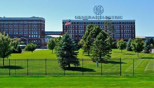 General Electric representative advocates for local cooperation in Ukraine