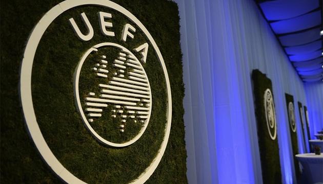 Клубный рейтинг УЕФА: