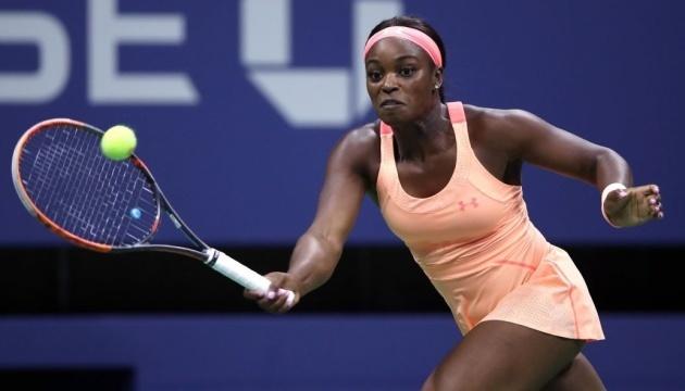 Стивенс стала соперницей Свитолиной в финале турнира WTA