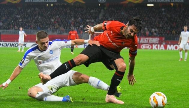 Дебютант футбольних єврокубків Миколенко: Я упевнено почуваюся в
