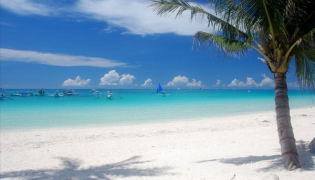 Райський куточок на Філіппінах знову відкрили для туристів