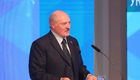 Lukashenko proposes deploying joint UN-OSCE mission to Donbas