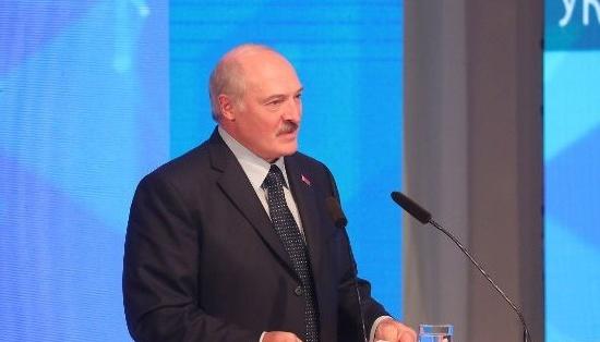 ルカシェンコ・ベラルーシ大統領、今後はロシアを「兄弟国家」と呼ばないと発言