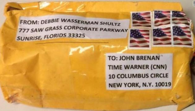 """Подозреваемому в """"почтовом терроризме"""" в США грозит до 58 лет"""