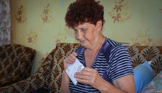 Відчуваю гордість - мама Сенцова про премію Сахарова