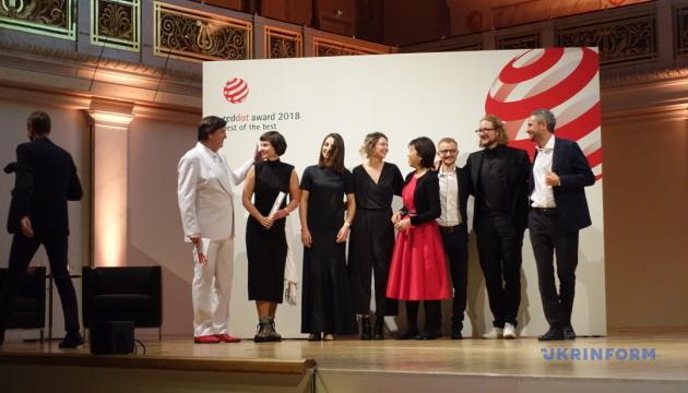 Red Dot Award: украинская Banda стала агентством года