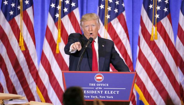 Trump hält seinen Sieg für schlimmsten Event für Russland