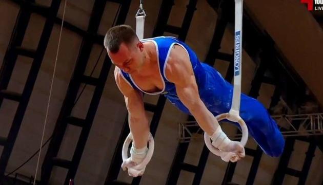 Верняев и Радивилов пробились в финалы на чемпионате мира по спортивной гимнастике