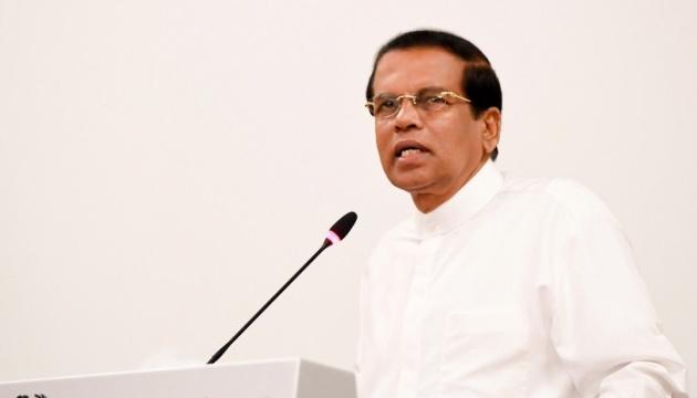 Президент Шрі-Ланки усунув від роботи парламент