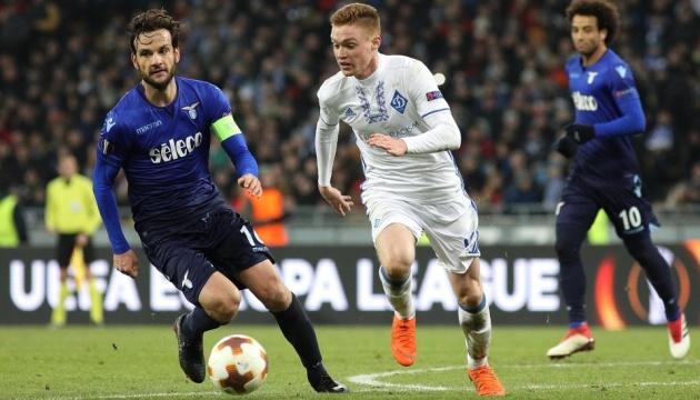 «Динамо» заработало в прошлом сезоне в Лиге Европы 7,6 млн евро