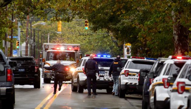 Полиции удалось идентифицировать всех жертв стрельбы в Питтсбурге