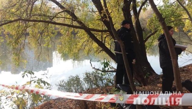 Familientragödie in Kyjiw: Mutter tötet zwei Kleinkinder in See