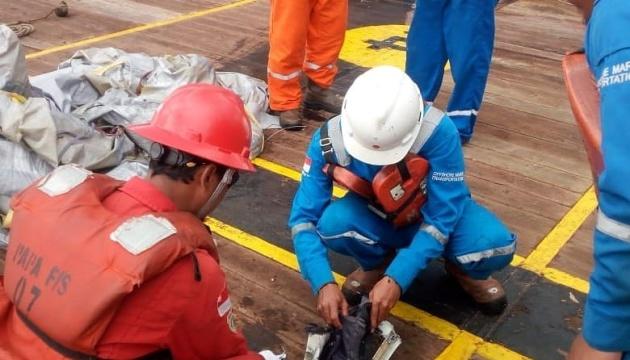 Авиакатастрофа в Индонезии: Lion Air прекратила поиски второго черного ящика
