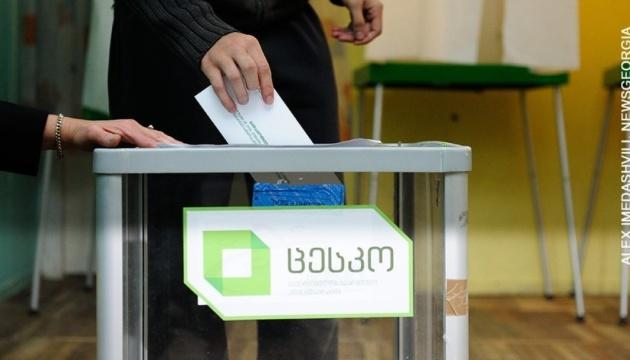 У Грузії сьогодні - другий тур парламентських виборів