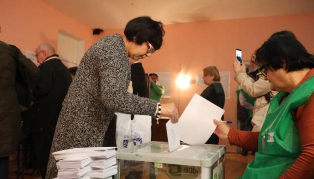 ПАРЄ похвалила Грузію за вільні вибори