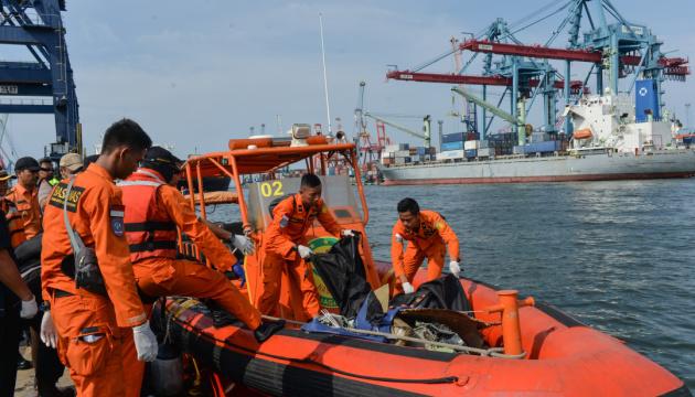 В Индонезии нашли тела 25 погибших на месте катастрофы Boeing-737