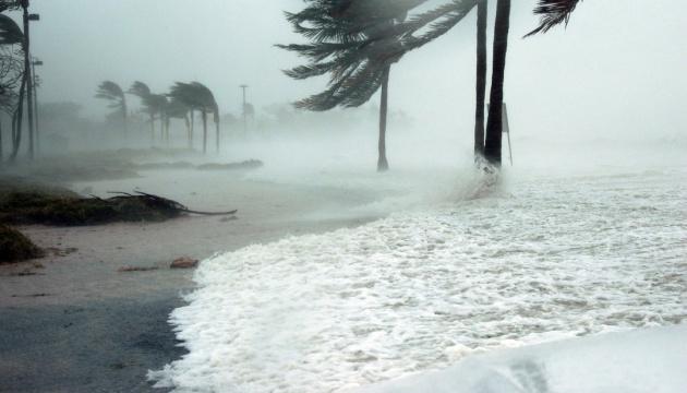Кількість жертв шторму на Філіппінах зросла до 126