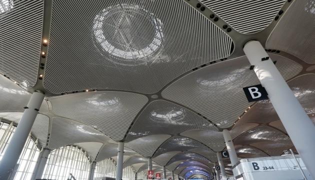 В Стамбуле открывают крупнейший аэропорт мира