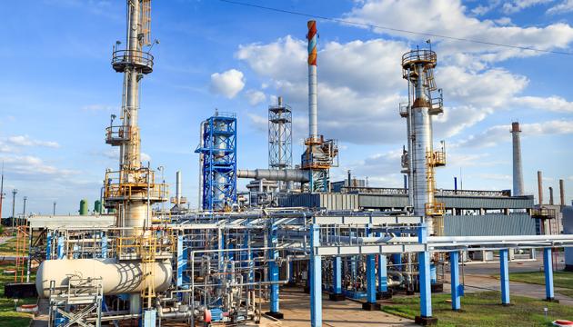 На Шебелинском газоперерабатывающем заводе начался плановый ремонт