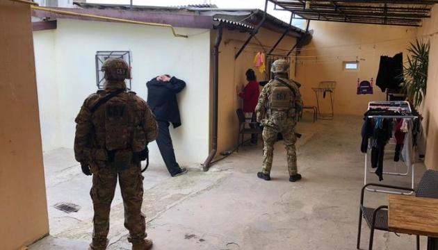 СБУ припинила діяльність двох наркоугруповань на Одещині