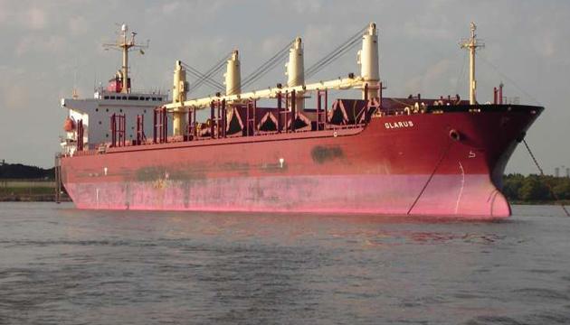 В Одесу повернувся моряк, який місяць перебував у полоні нігерійських піратів