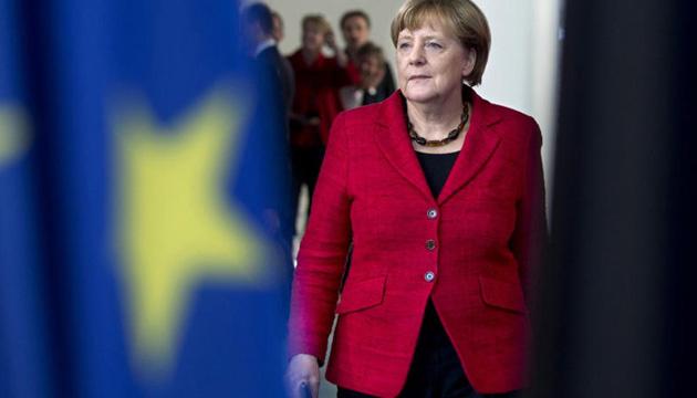 У Меркель поки не підтверджують зустріч з Путіним у Парижі