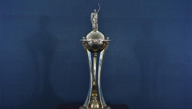 Сьогодні визначаться чвертьфіналісти Кубка України з футболу