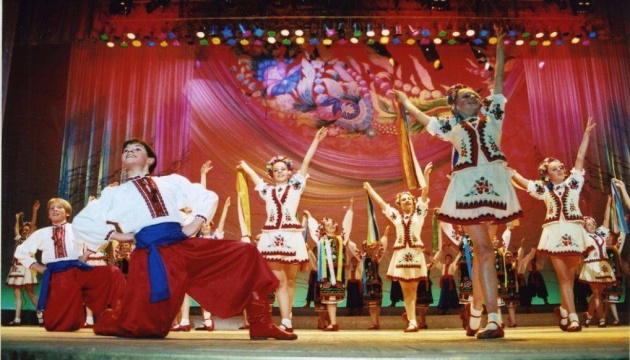 В Житомире на благотворительном концерте собрали 100 тысяч для онкобольных детей