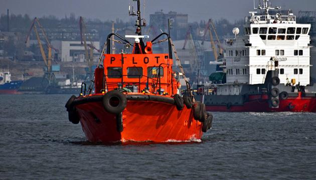Адміністрація портів на ProZorro закупить три лоцманські катери на 275 мільйонів