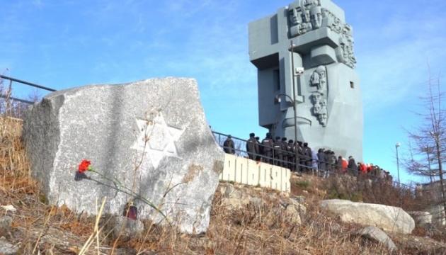 В России проходят акции памяти жертв политических репрессий