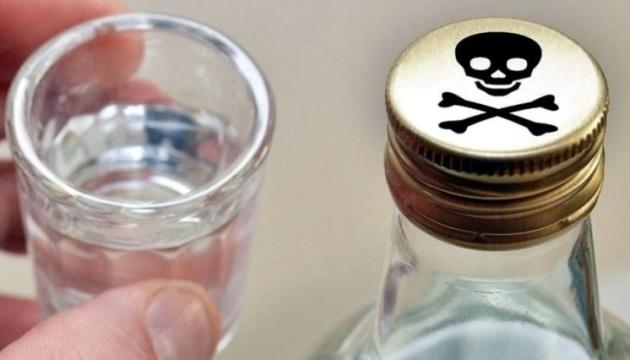 Підроблений алкоголь вбиває у кожному другому випадку отруєння — Opendatabot