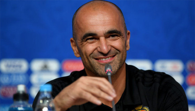 Наставник сборной Бельгии также претендует на пост главного тренера