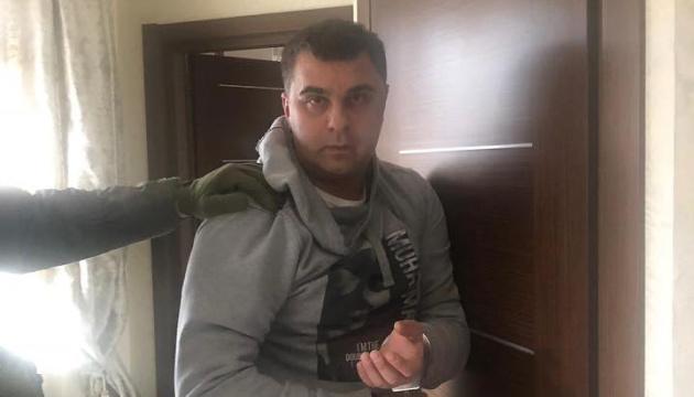 Источник в полиции подтвердил, что за стрельбу в Киеве задержали Николая Щура