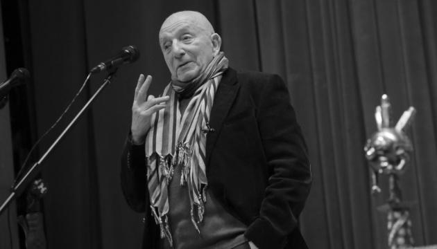 Умер Давид Черкасский — легенда украинской мультипликации