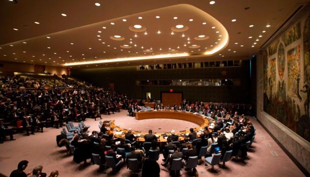ООН закликала Росію відмовитися від провокацій у Азовському морі