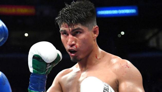 Boxen: Garcia wechselt Gewichtsklasse, Kampf gegen Lomachenko kann nicht stattfinden
