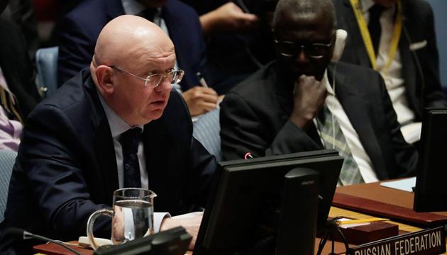 Россия убеждала ООН, что в Крыму детей учат на украинском и крымскотатарском