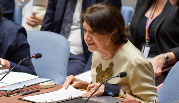 В ООН сподіваються, що Україна ухвалить закон про захист нацменшин