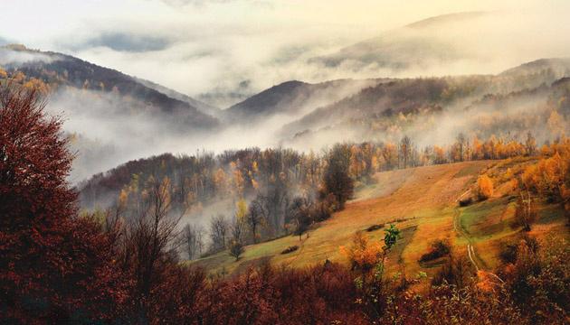 1 ноября: народный календарь и астровестник
