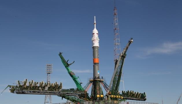 Запуск супутників OneWeb знову відклали через проблеми з російською ракетою