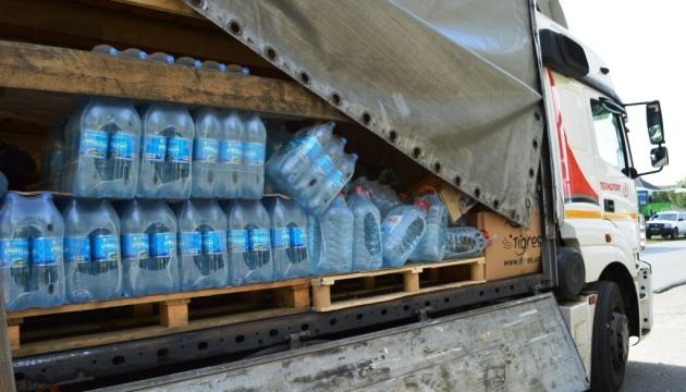 La ONU: Más de 3,5 millones de ucranianos necesitan ayuda humanitaria