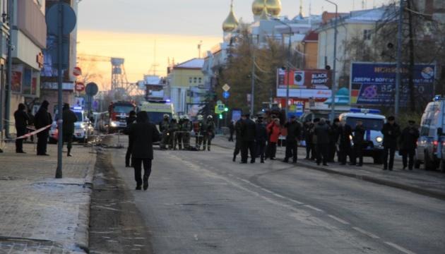 Історія Росії повторюється: ФСБ уже отримує удари у відповідь…