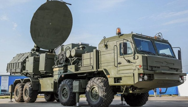 """Российские радиоэлектронные комплексы """"Самарканд"""": уже бояться или еще нет?"""