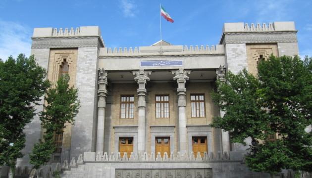 Шпионский скандал: МИД Ирана вызвало