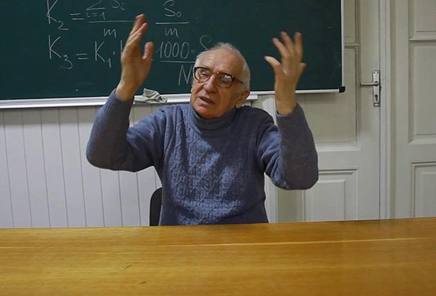 Иосиф Лось