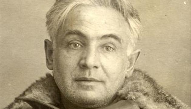Лесь Курбас у перші дні після арешту. Грудень 1933