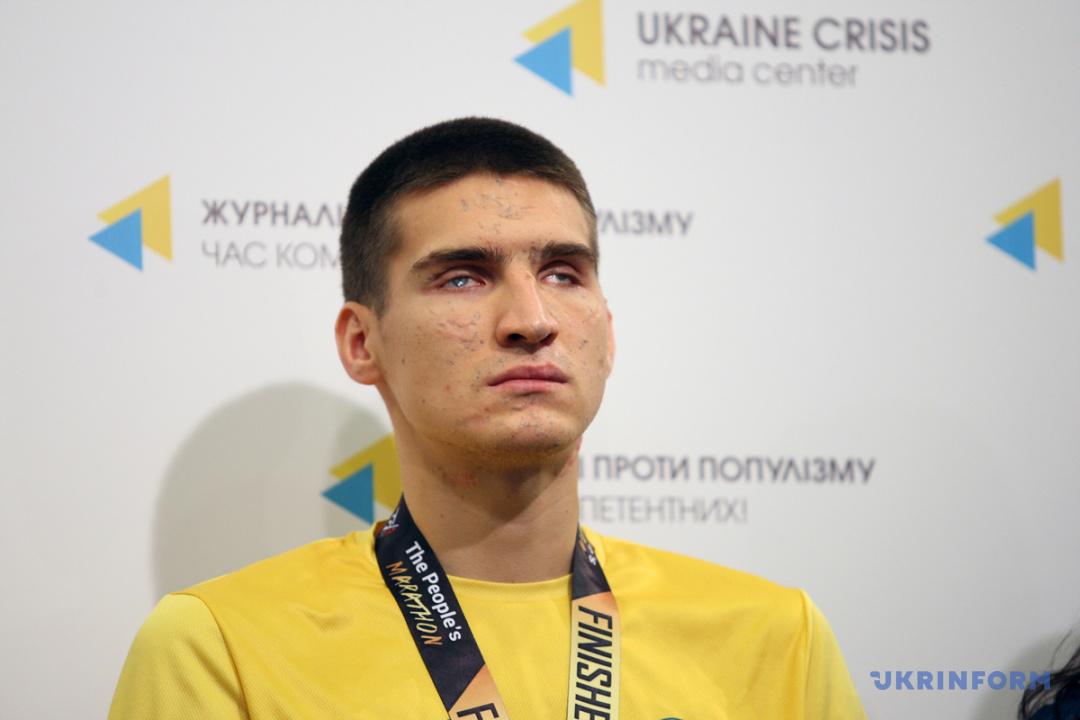 Олександр Попруженко