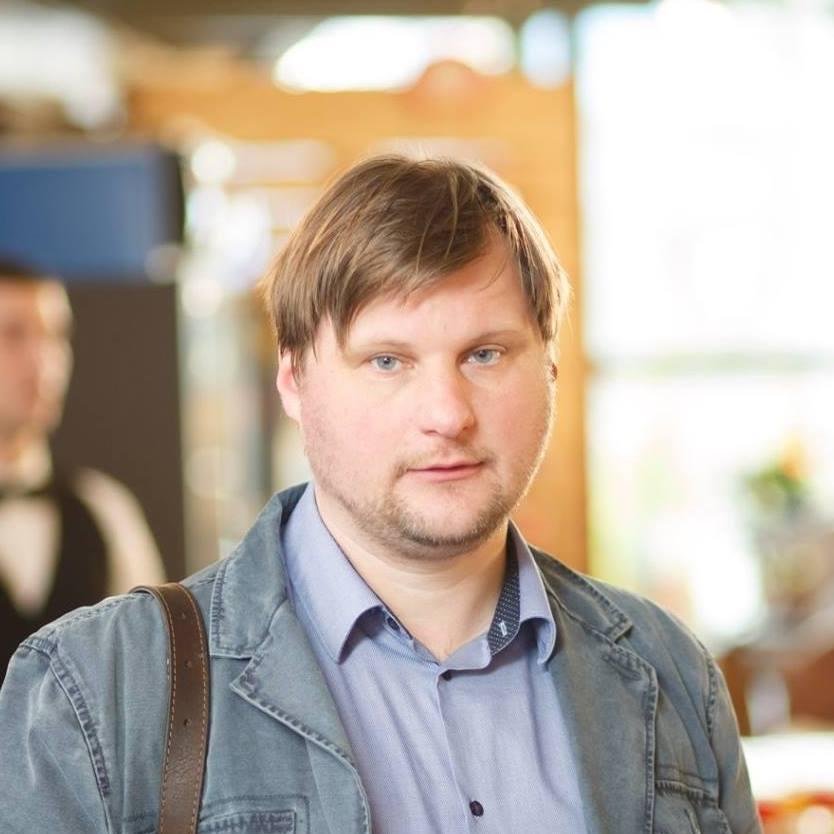 Юрій Панченко // Фото: Європейська правда