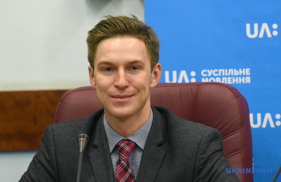 Дмитро Хоркін