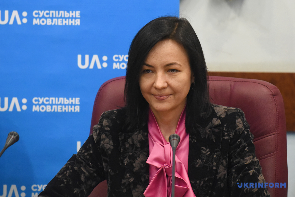 Аліна Акуленко